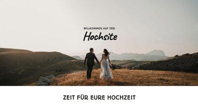 Die Webseite hochsite.com
